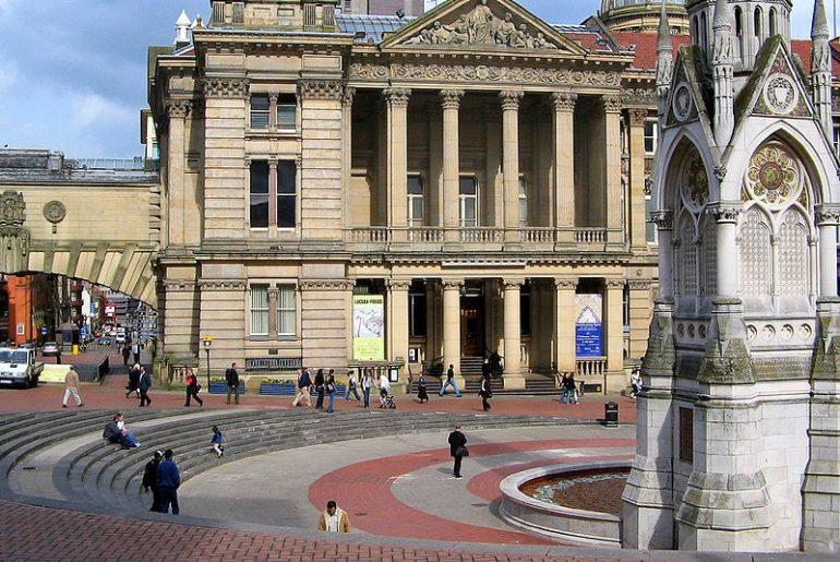 Bydgoszcz Birmingham