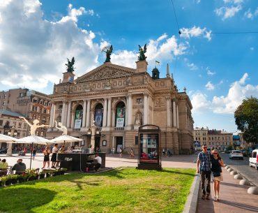 Bydgoszcz Lwów