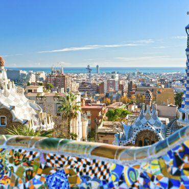 Hit cenowy! – Barcelona na ferie zimowe
