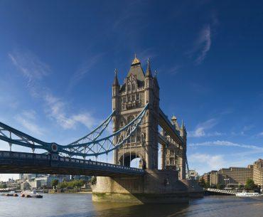 City break w Londynie – jeden z fajniejszych wyjazdów, na których byłam…
