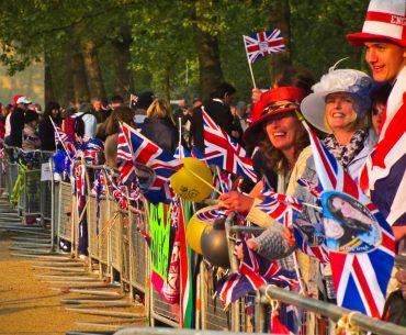 Wyjazd do Londynu na ślub księcia Harry'ego i Meghan Markle