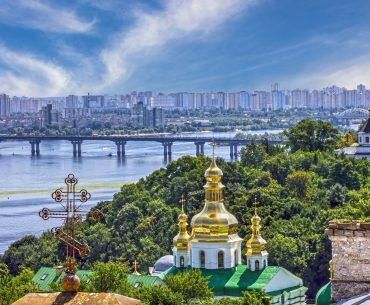 Kijów na piątkę! … czyli 5 najciekawszych muzeów w Kijowie