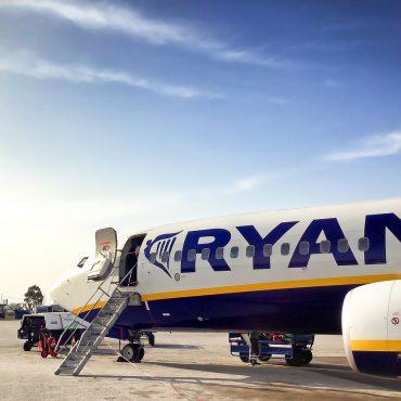 Nowe zasady – bagaż podręczny Ryanair – co się zmieniło?