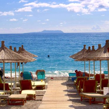 Albania – nowa perła Bałkanów